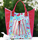 Strawberry Swing Bag Pattern *