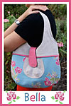 Bella Bag Pattern *