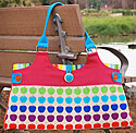 Farmers Market Bag Pattern
