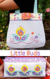 Little Buds Bag Pattern *