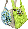 Blooming Bags Pattern *
