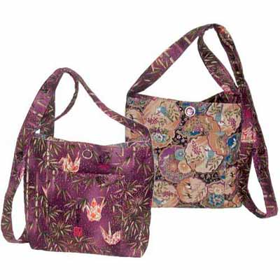 FREE FABRIC HANDBAG PATTERNS ? Free Patterns