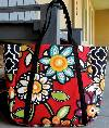 Get Noticed Tote Pattern *