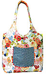 Summer Sac Tote Bag Pattern