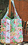 Dizzy Dizzy Dragonfly Bag Pattern