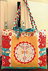 Summer Surprise Tote Bag Pattern