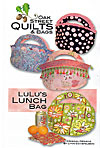 LuLu's Lunch Bag Pattern *