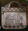 Parisian Handbag Pattern *
