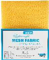 Lightweight MESH Fabric - Dandelion