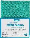 Lightweigt MESH Fabric - Turquoise