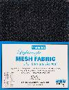 Lightweight MESH Fabric - Navy