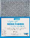 Lightweight MESH Fabric - Pewter