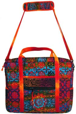 Executive Carryalls Pattern