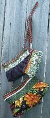 Paradiso Pouch Trio Pattern