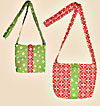 Bare Necessities Bag Pattern