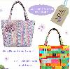 Summertime Carryall Pattern