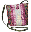 Carmel Swing Bag Pattern