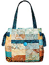 Hamptons Handbag Pattern