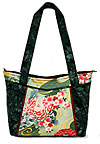 Brentwood Tote Bag Pattern *