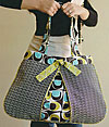 Georgie Girl Purse Pattern *