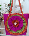 Kimi Rose Purse Pattern