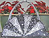 Flirty Fan Purse Pattern *