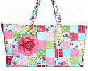 City Zipper Bag Pattern