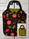 Button-Down Reversible Bag Pattern