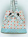 Cape Cod Mini Bag Pattern *