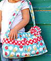 The Joy Bag Pattern *
