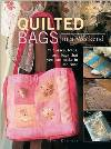 Quilted Bags in a Weekend Book