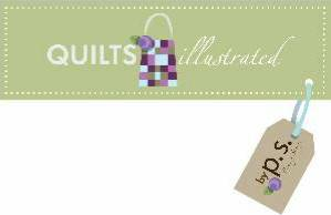Quilts Illustrated by Penny Sturges