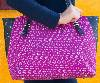 Hetty HoldAll Tote Pattern