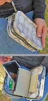 Phone Clutch Pattern