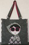 The Laura Tote Pattern *