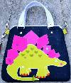 Stego Style Satchel Bag Pattern *