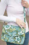 Appaloosa Bag Pattern *