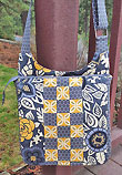 Hyacinth Bag Pattern *