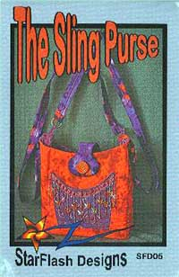 The Sling Purse Pattern *