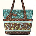 The Mia Bag Pattern