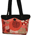 Versatile Wave Interchangeable Purse Pattern