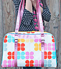 Reisende Bag Pattern *