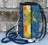 Walkie Talkie Take Along Pouch Pattern