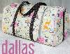 Dallas Vintage Duffel Pattern *