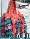 Evelyn Market Tote Pattern *