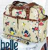Belle Baby Bag Pattern *