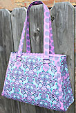Park West Bag Pattern *
