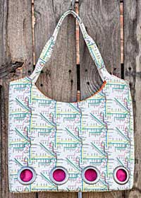 Soda Pop Bag Pattern *
