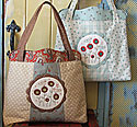Morningsong Handbag Pattern *