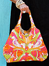 The Sukie Handbag and Tote Pattern *